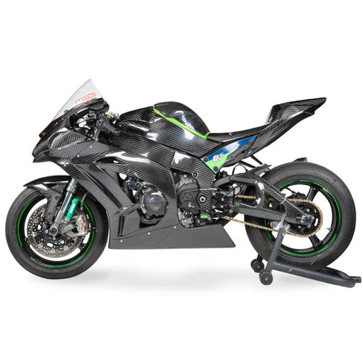 Body Kit Carbono HotBodies Racing KAWASAKI ZX10R 2016-21
