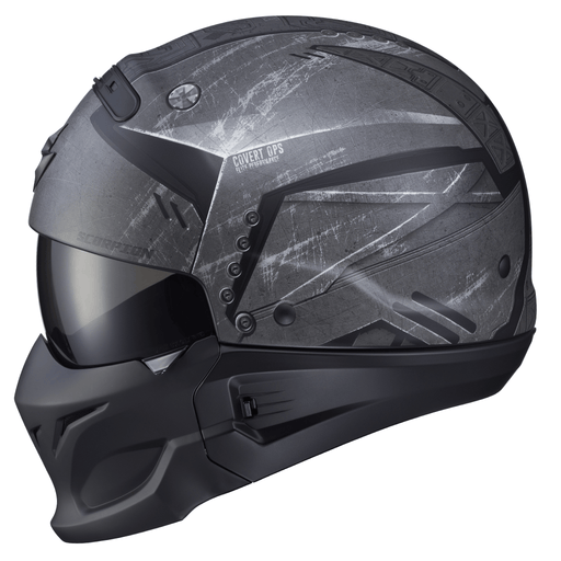 Casco Scorpion Covert Incursion ALL2BIKES