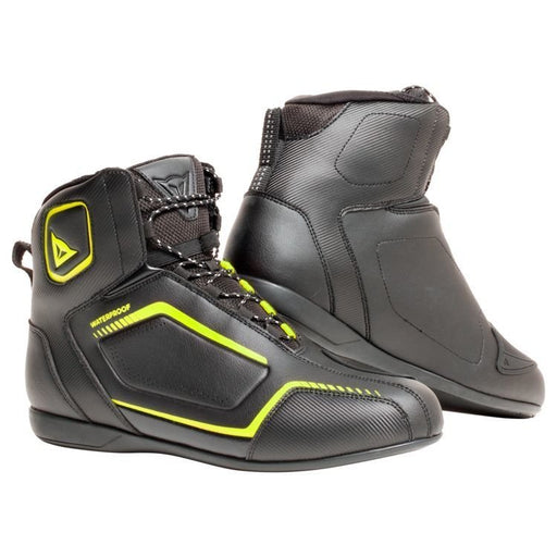 Botas Dainese Raptors D-WP all2bikes