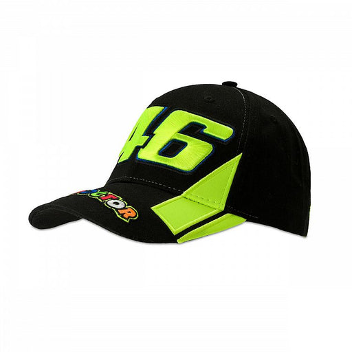 Gorra VR46 The Doctor all2bikes