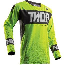 JERSEY THOR FUSE GREEN