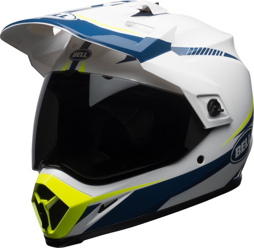 Casco Bell Mx-9 Adventure Mips Torch