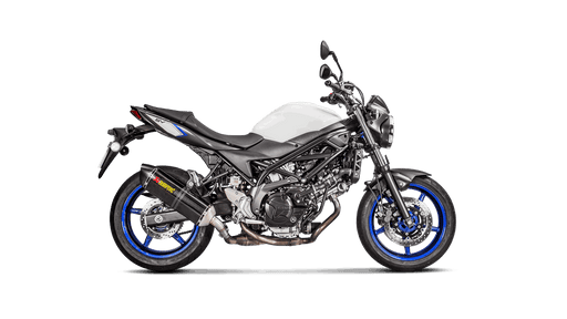 Escape Akrapovic Slip On Suzuki SV 650 2016-2019 all2bikes