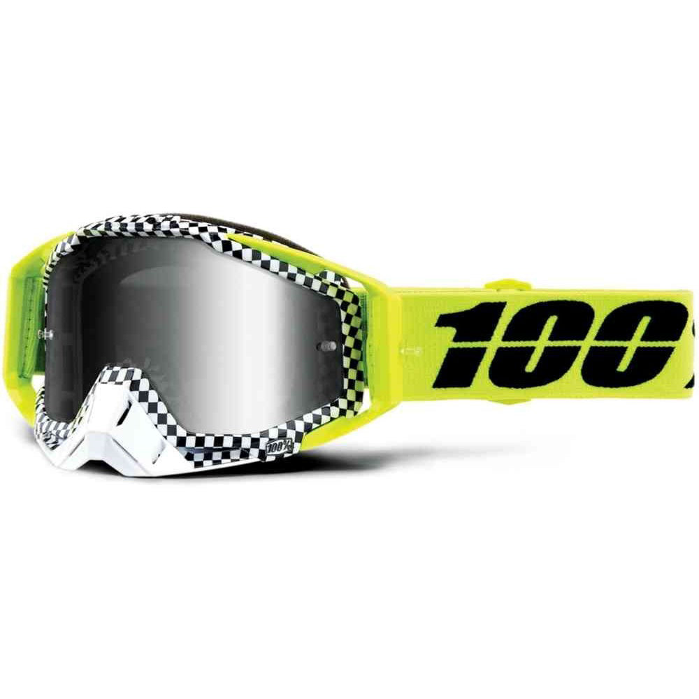 Goggles 100% Racecraft Andrea all2bikes