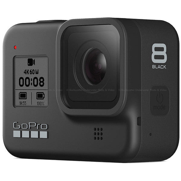Camara Gopro Hero 8 Black ALL2BIKES