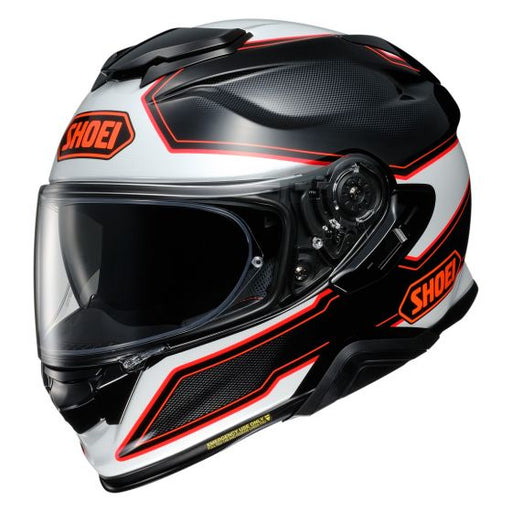 Casco Shoei GT Air II Bonafide TC-8