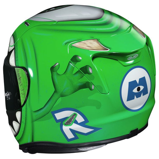 Casco HJC RPHA 11 Pro Mike Wazowski ALL2BIKES