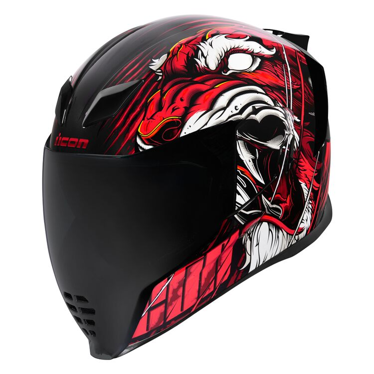 Casco Icon Airflite Trumbull all2bikes