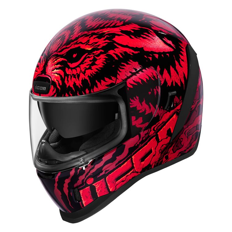 Casco Icon Airform Lycan all2bikes