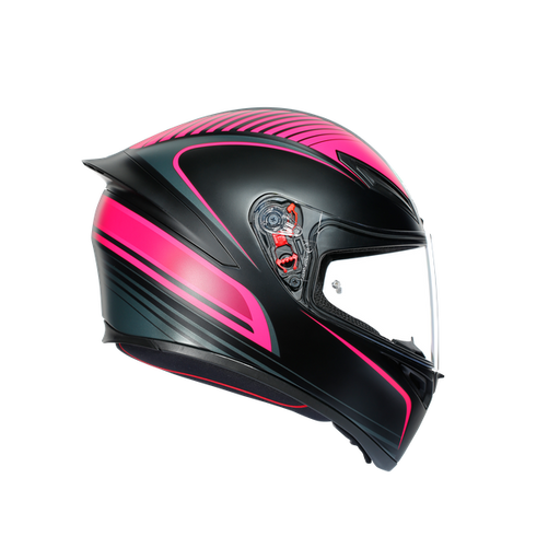 Casco Agv K1 Warmup Pink  all2bikes