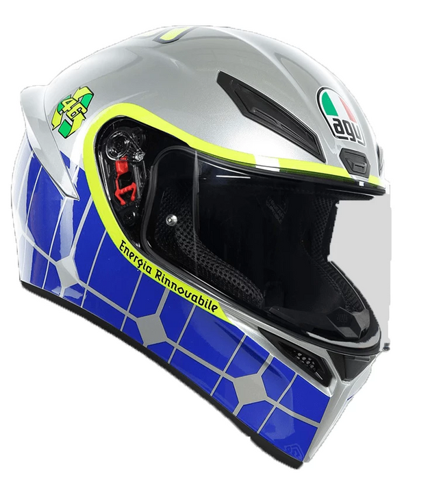 Casco K1 Mugello 2015 all2bikes