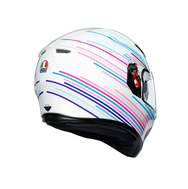 Casco K3 SV Sakura ALL2BIKES