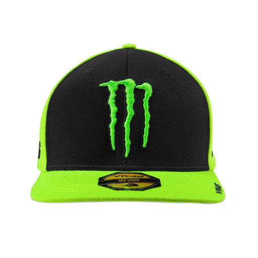 Gorra VR46 Sponsor Monster all2bikes