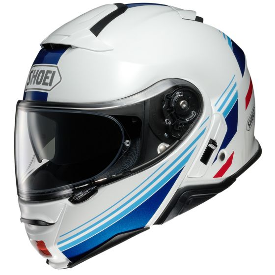 Casco Shoei Neotec II Separator TC-10