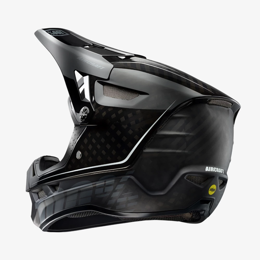 Casco 100% Aircraft DH Mips Raw 2 all2bikes