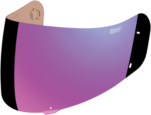 Visor Icon Purple para Alliance GT / Alliance / Proshield all2bikes