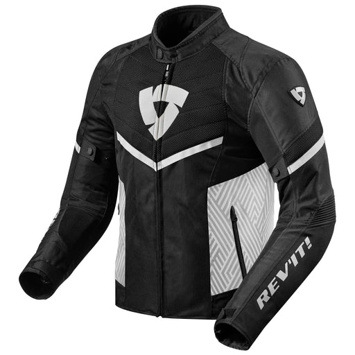 Chaqueta Revit! Arc Air ALL2BIKES