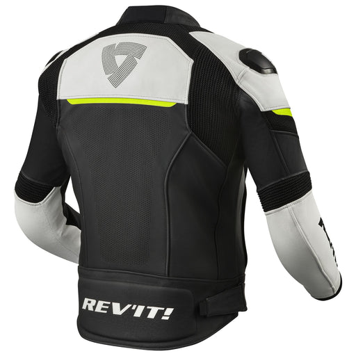 Chaqueta Revit Convex all2bikes