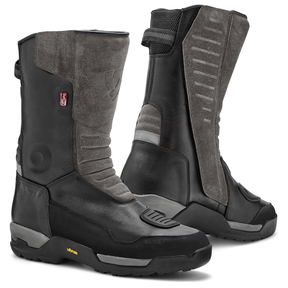 Botas Revit! Gravel OutDry all2bikes