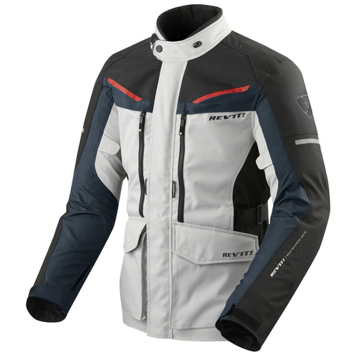 Chaqueta Revit! Safari 3 ALL2BIKES