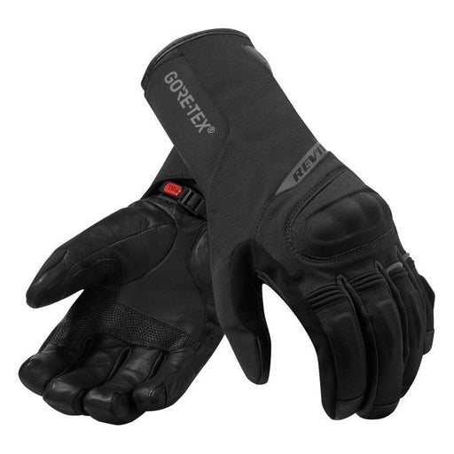 Guantes Revit! Livengood GTX all2bikes