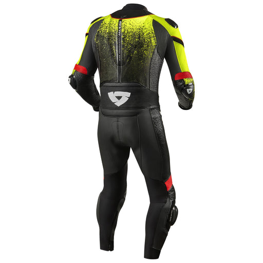 Traje Revit! Quantum all2bikes