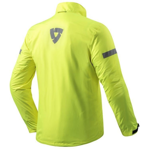Chaqueta Impermeable Rev'It Cyclone all2bikes