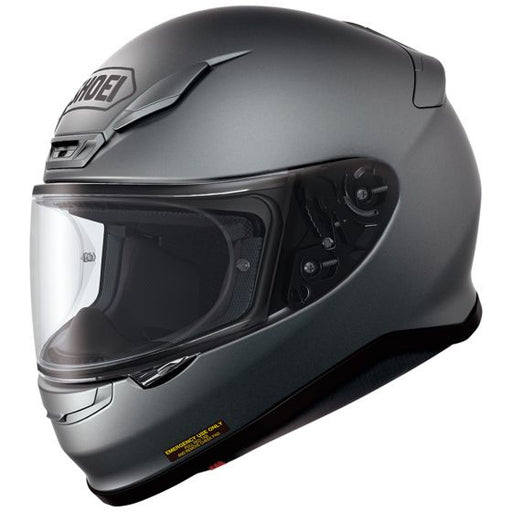 Casco  RF-1200 Matt Deep Grey all2bikes