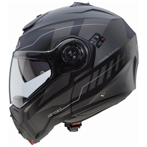 Casco Caberg Droid Blaze all2bikes