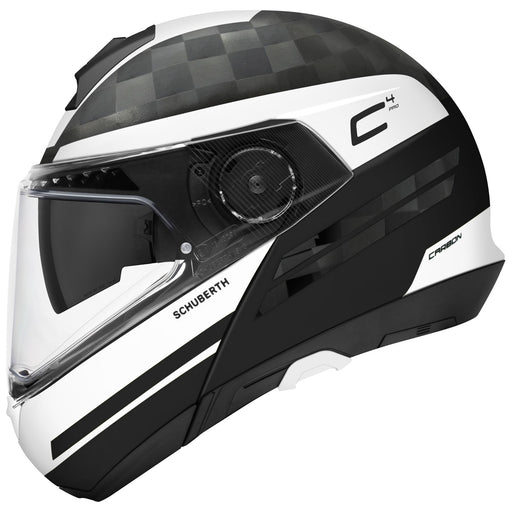 Casco Schuberth C4 Pro Carbon Tempest all2bikes