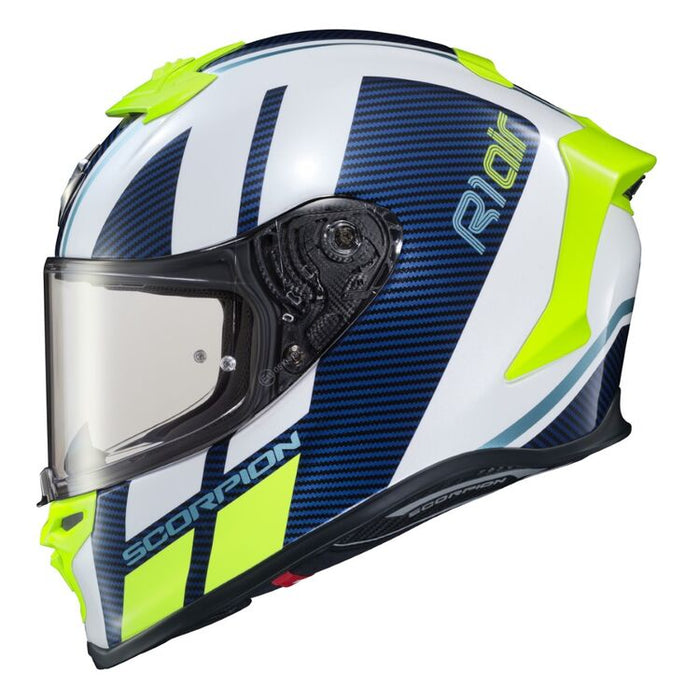 Casco Scorpion Exo-R1 Corpus ALL2BIKES