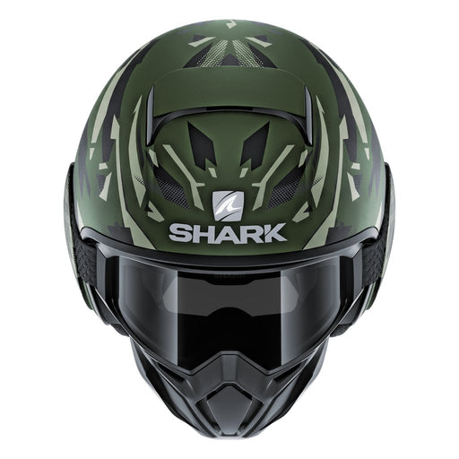 Casco Shark Street Drak Kanhji all2bikes