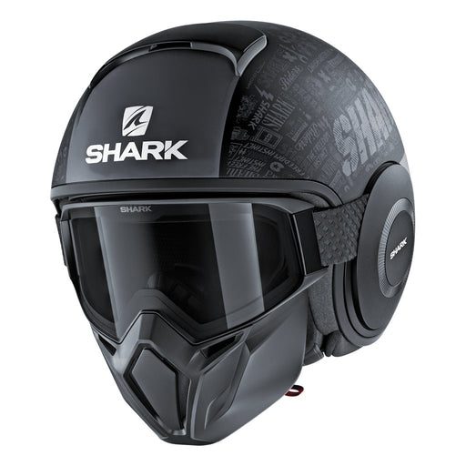 Casco Shark Street Drak Tribute RM all2bikes