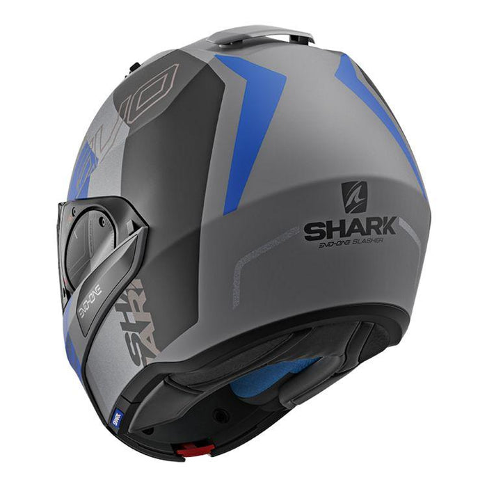 Casco Shark Evo One 2 Slasher ALL2BIKES