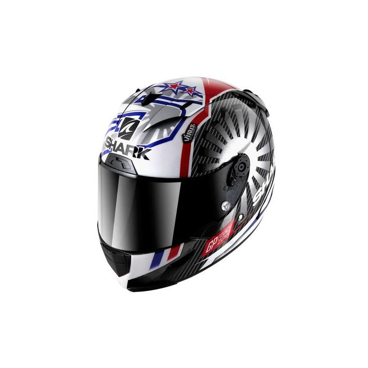Casco Shark Race R Pro Carbon Zarco Gran Prix De France all2bikes