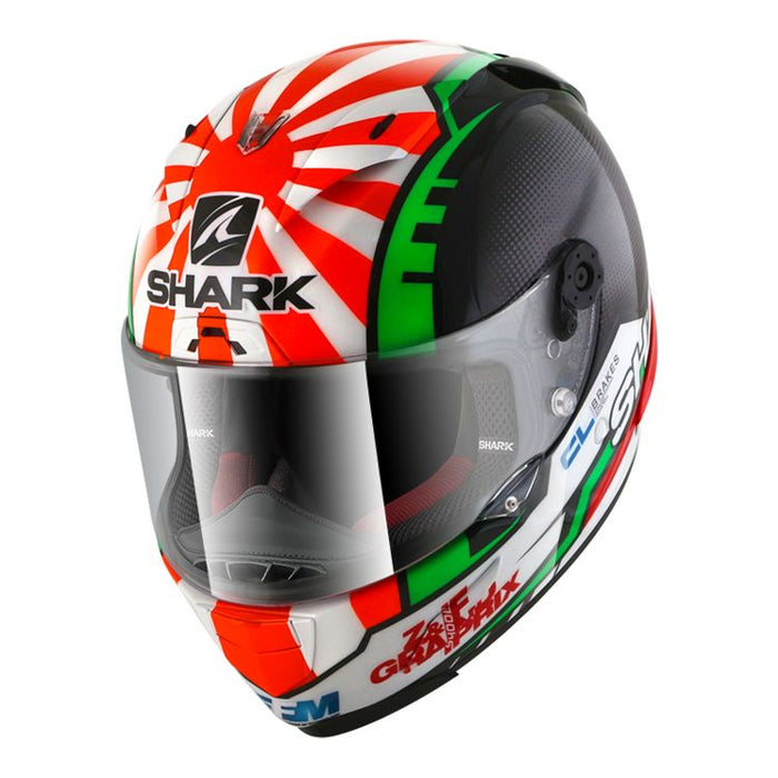 Casco Shark Race R Pro Zarco 2017 all2bikes