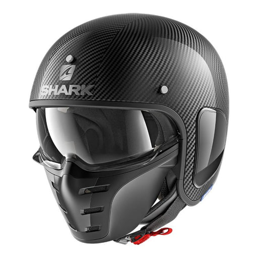 Casco Shark S-Drak Carbon Skin all2bikes