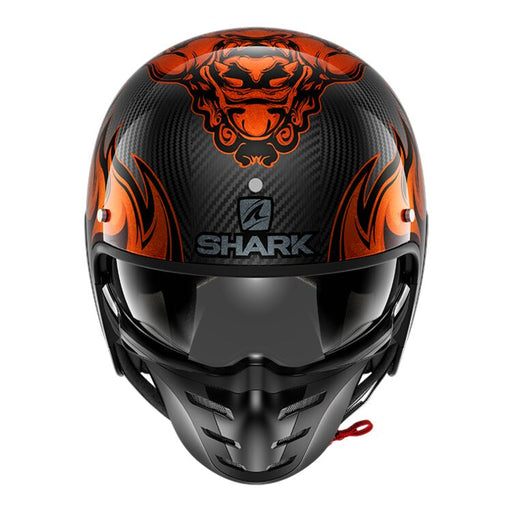 Casco Shark S-Drak Dagon all2bikes
