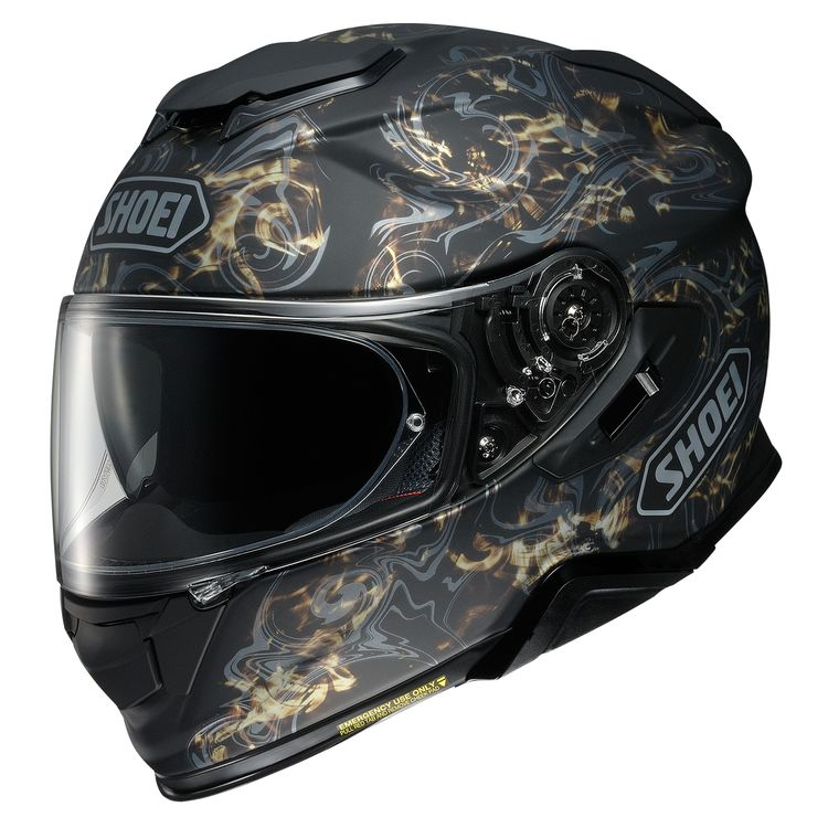 Casco Shoei GT-Air II Conjure all2bikes