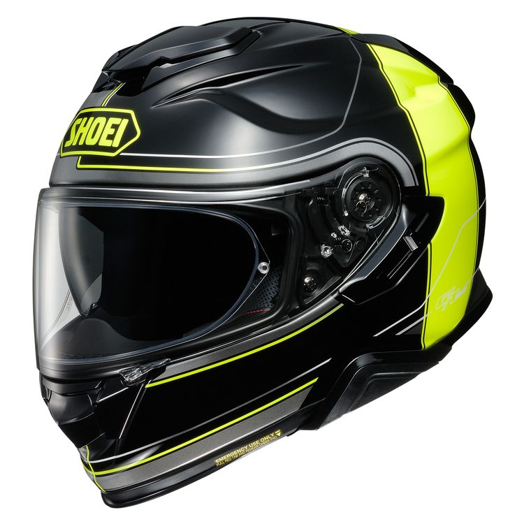 Casco Shoei GT-Air II Crossbar all2bikes