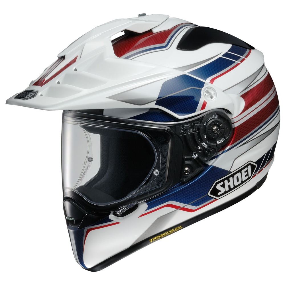 Casco Shoei Hornet X2 Navigate all2bikes