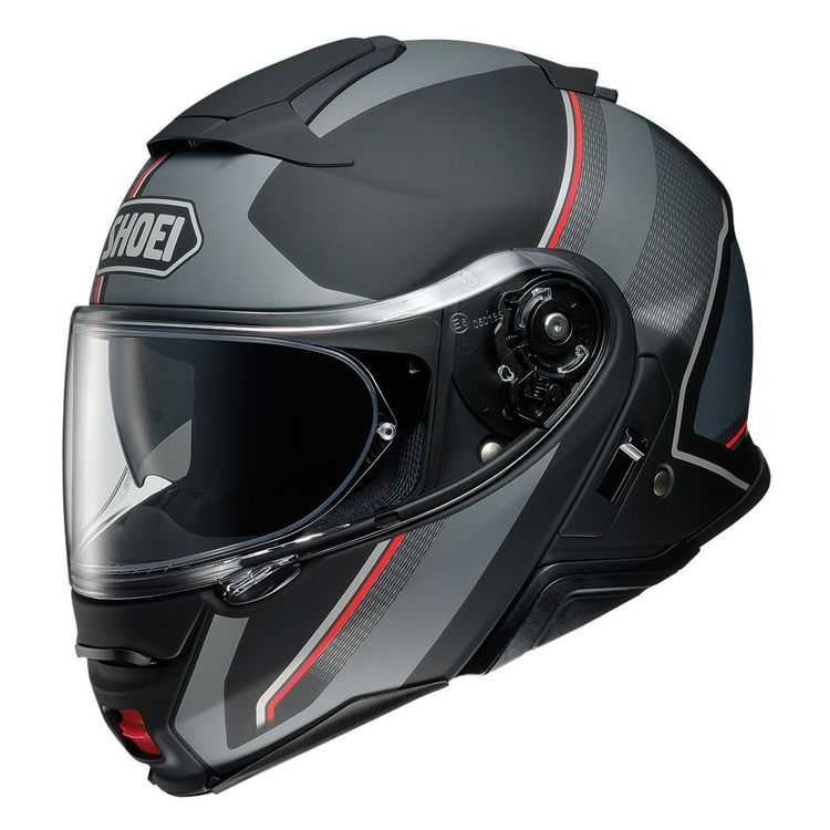 Casco Shoei Neotec II Excursión All2Bikes