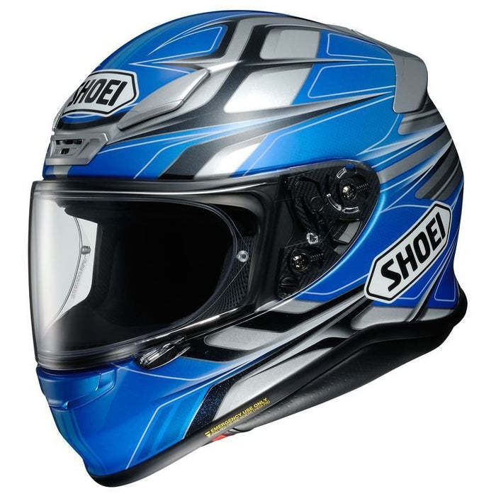 Casco Shoei RF-1200 Rumpus all2bikes