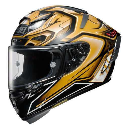 Casco Shoei X-14 Aerodyne ALL2BIKES
