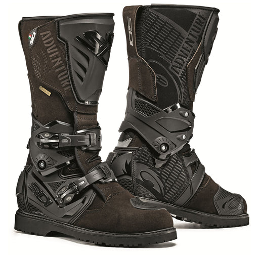Botas Sidi Adventure 2 Gore-Tex all2bikes