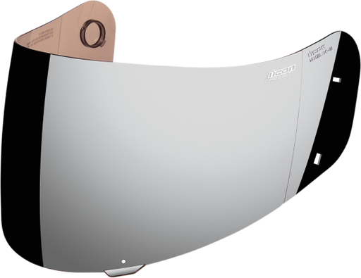 Visor Icon Silver para Alliance GT / Alliance / Proshield all2bikes
