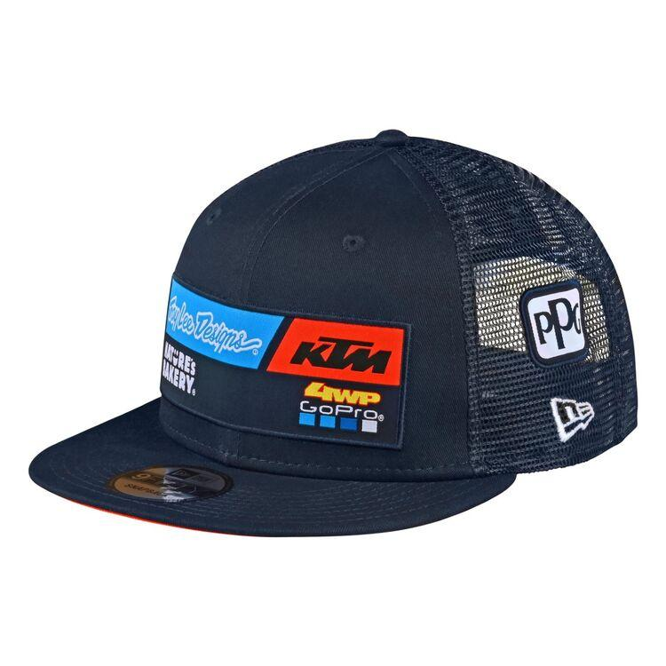 Gorra Troy lee Team Ktm 2020 all2bikes