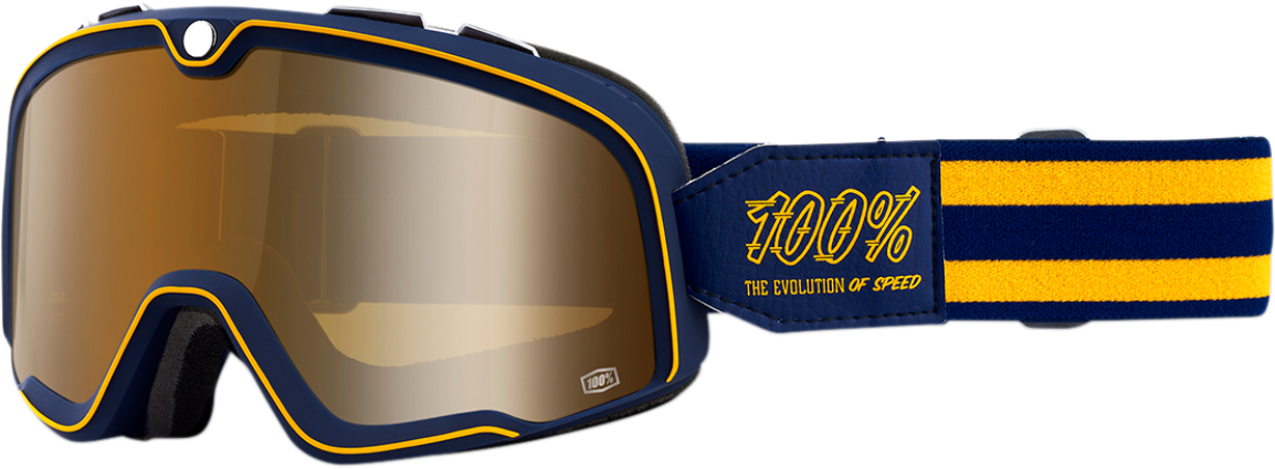 Goggles 100% Barstow Rat Race ALL2BIKES