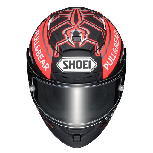 Casco Shoei X-14 Marquez Black Concept all2bikes