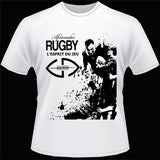 T-shirt homme RUGBY AFICIONADOS